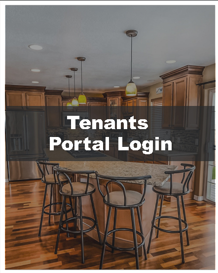 Tenants - BH Property Management